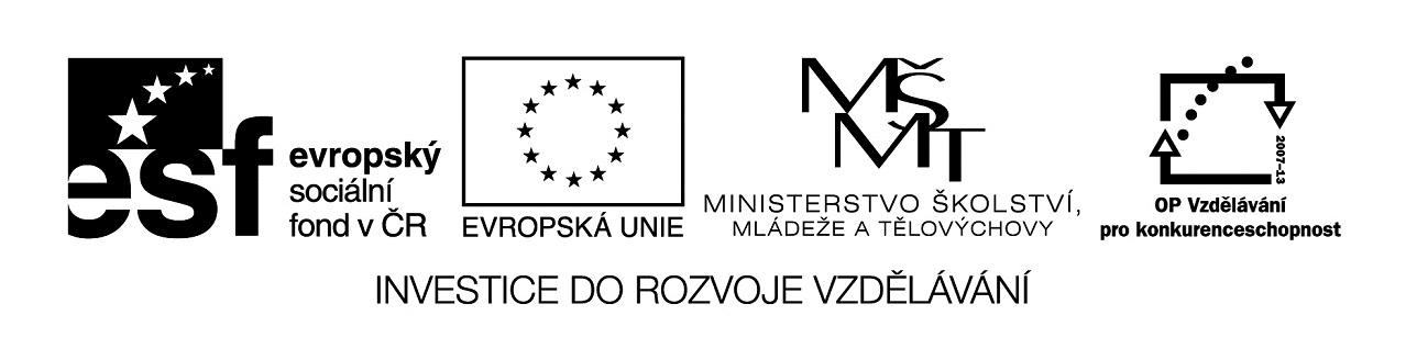 Projekt Od Hlaholice Ke Comenia Script Zs Velke Pavlovice